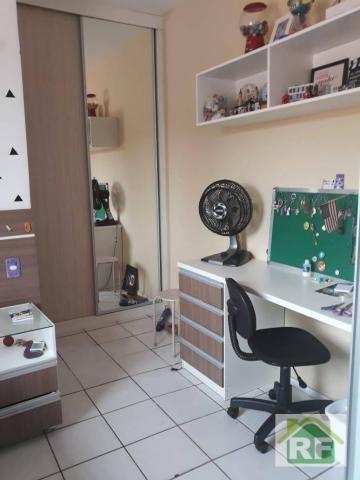 Casa com 5 dormitórios à venda, 263 m² por R$ 1.200.000,00 - Morada do Sol - Teresina/PI - Foto 11