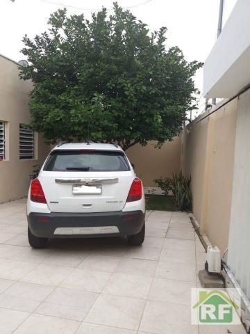 Casa com 5 dormitórios à venda, 263 m² por R$ 1.200.000,00 - Morada do Sol - Teresina/PI - Foto 4