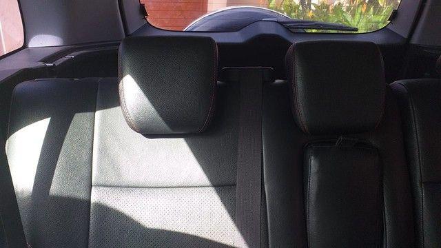 Suzuki Grand Vitara 2.0 16V 4x4 5p Aut<br>. - Foto 5