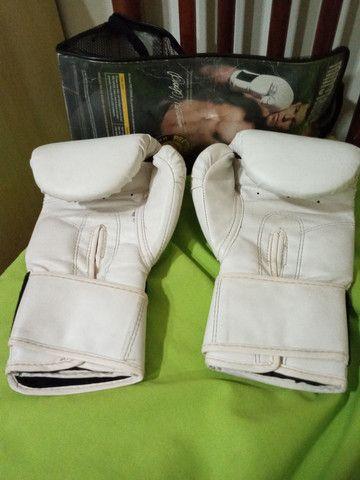 Luvas de Boxing e Liva MMA da UFC - Foto 4