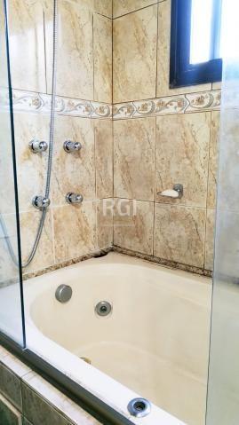 Casa à venda com 5 dormitórios em Jardim sabará, Porto alegre cod:PJ5095 - Foto 7