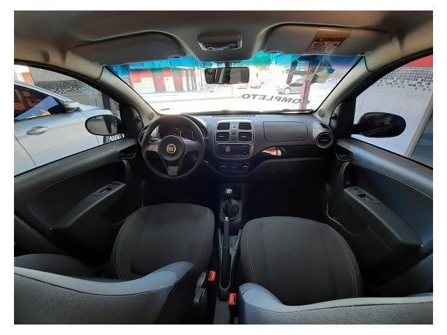 Fiat Grand Siena 2019 1.0 evo flex attractive - Foto 10