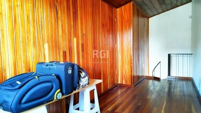 Casa à venda com 5 dormitórios em Jardim sabará, Porto alegre cod:PJ5095 - Foto 14