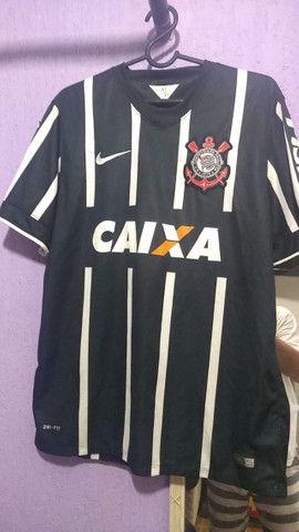 Camisas Corinthians Oficiais