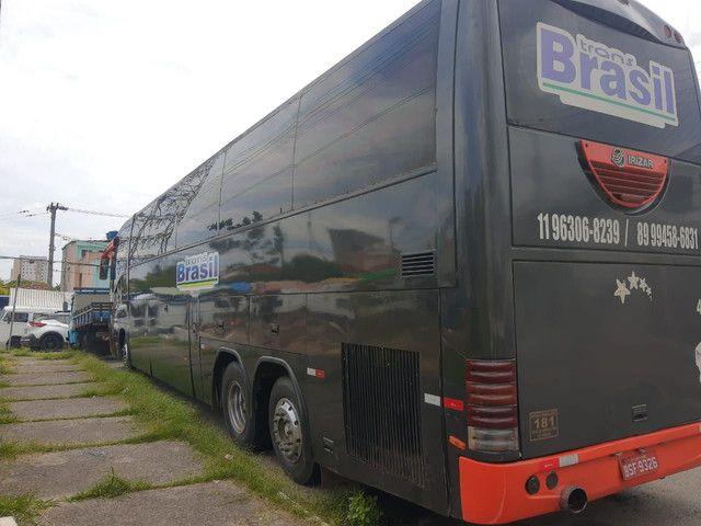 Ônibus scania - Foto 5