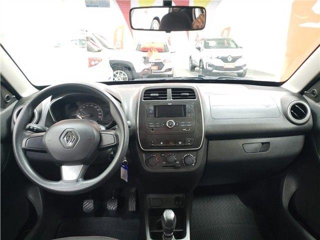 Renault Kwid 2021 1.0 12v sce flex zen manual - Foto 6