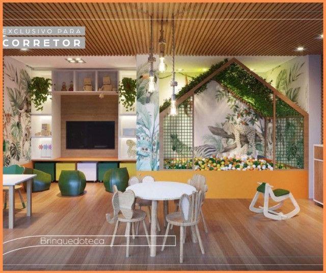 Luxo e Exclusividade-Mirat Martins de Sá - Lançamento Horto Florestal - 4 suítes, 253m² - Foto 9