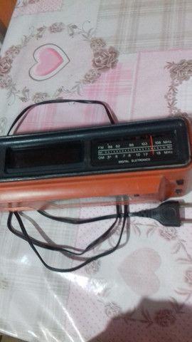 Radio antigo - Foto 2