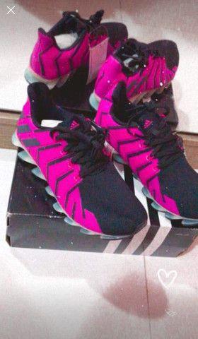 Adidas Springblade rosa n35