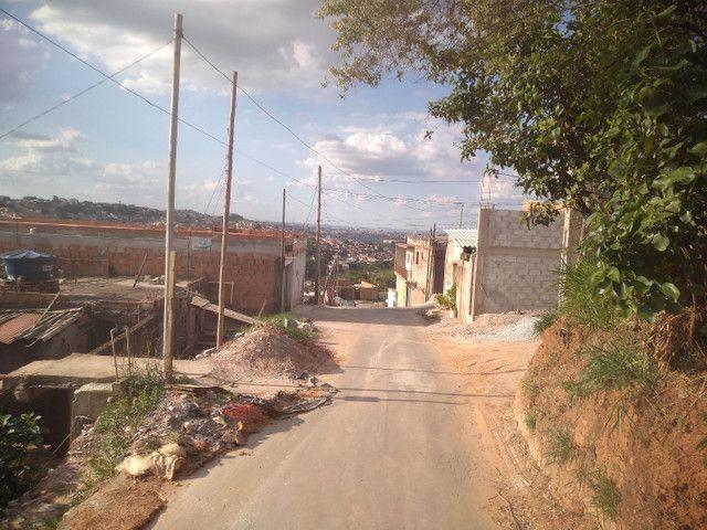Lote bairro liberdade região do Barreiro