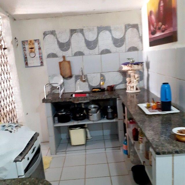Casa para Vender em Mangabeira  8 - Foto 2