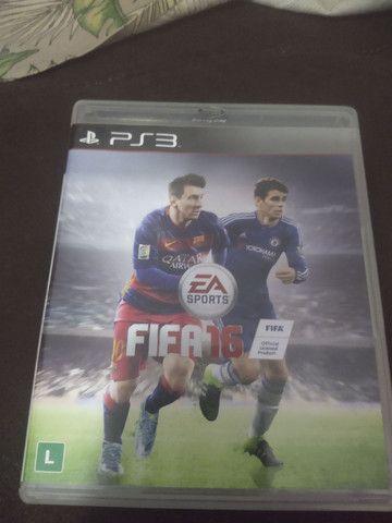 jogos de Playstation 3 - Foto 3
