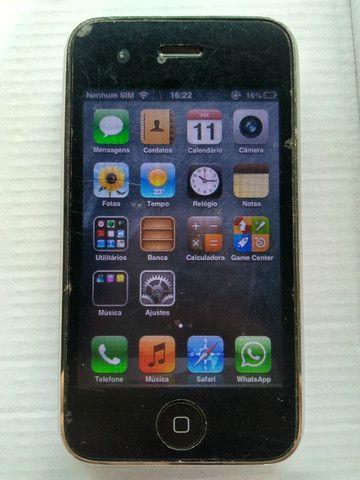 Iphone 3G com carregador original