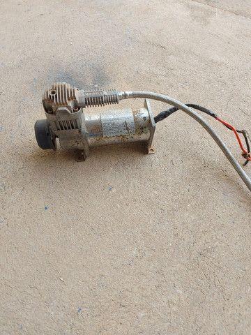 Compressor suspenção a Ar - Foto 3
