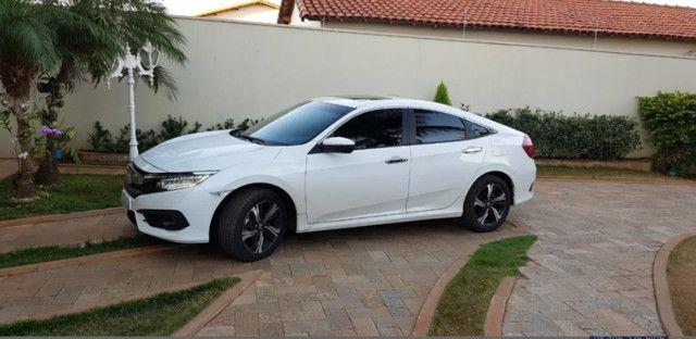 Honda Civic 1.5 Turbo - Foto 3