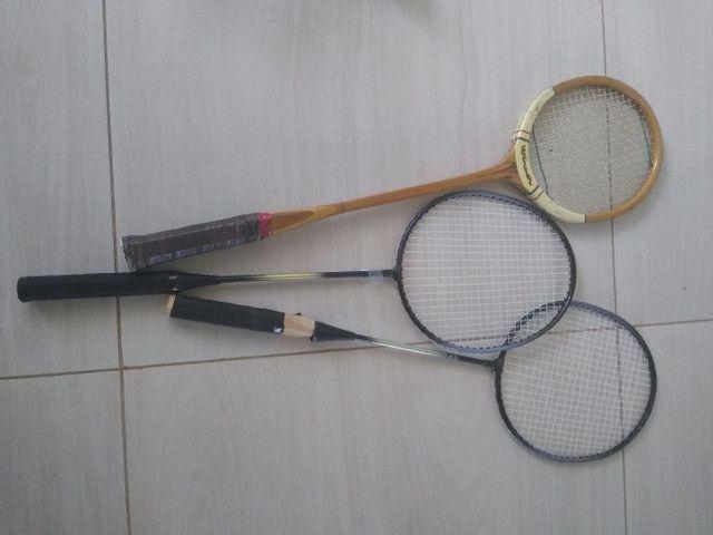 Raquetes - Foto 2