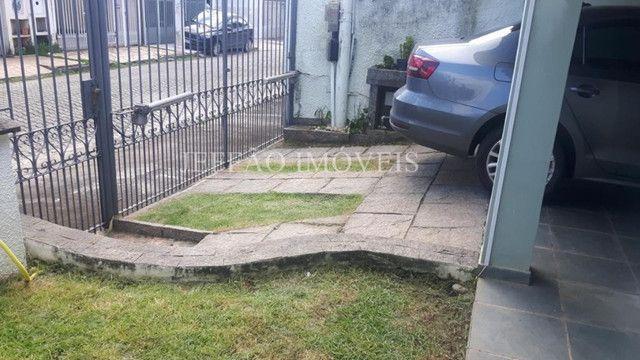 Casa linear a venda no bairro Jardim Belvedere - Foto 19