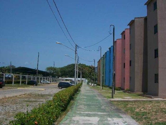Apartamento residencial à venda, Rio Doce, Olinda. - Foto 13