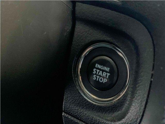 Suzuki Vitara 2018 1.4 16v turbo gasolina 4sport automático - Foto 16