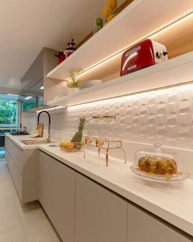 Sua cozinha dos sonhos está aqui!!! - Cobrimos qualquer orçamento - - Foto 4