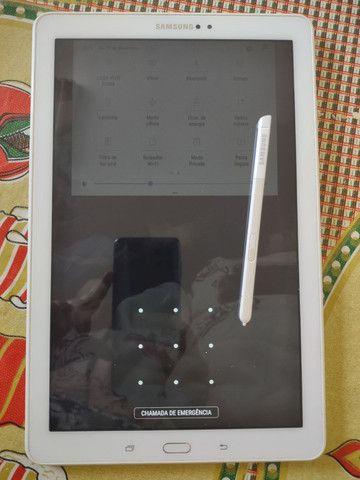 Tablet p585 tab a 2016 com s pen - Foto 2