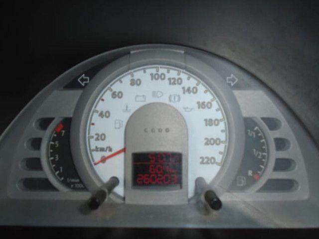 Volkswagen FOX 1.6 MI PLUS 8V FLEX 4P MANUAL - Foto 20