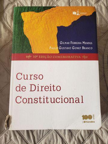 Livros de Direito diversos