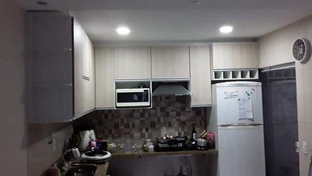 Fabricação de Móveis com alto padrão e acabamento fino sob medida e Preço Justo - Foto 3