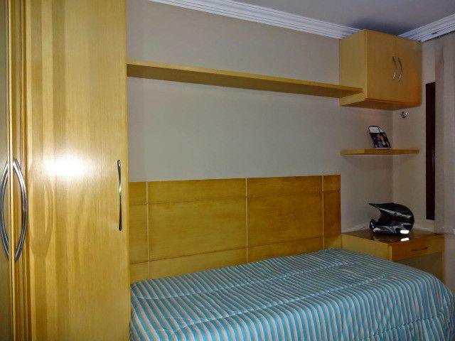 Duplex 4 quartos Mobiliado - Foto 2