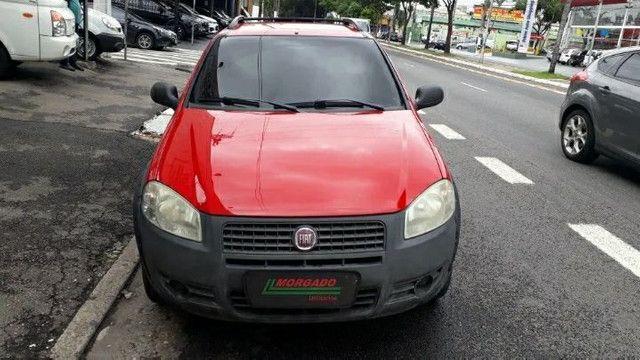 Fiat Strada 1.4 working CS Flex 2p - Foto 2