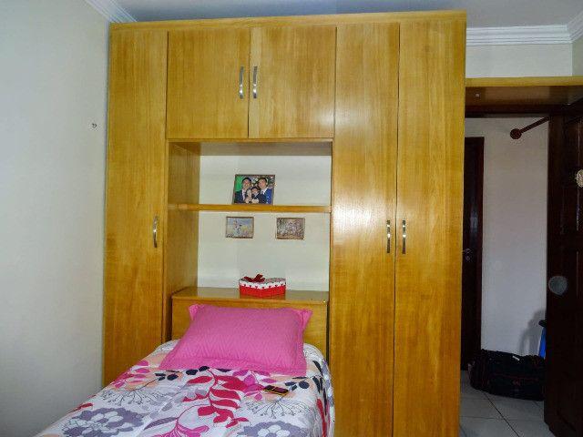Duplex 4 quartos Mobiliado - Foto 4