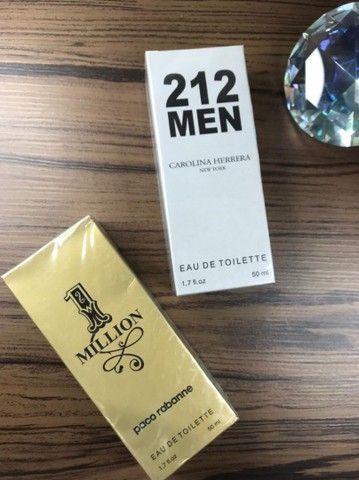 Perfumes 50ml - Foto 3