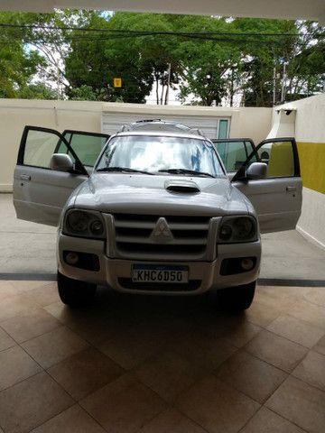 Pajero Sport 4x4 Diesel 2010 Extra. Carro muito novo para pessoas exigentes.