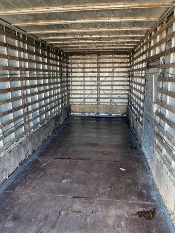 Vendo Caminhão 1620 - Foto 6