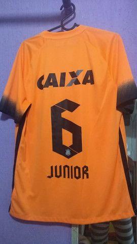 Camisas Corinthians Oficiais - Foto 2