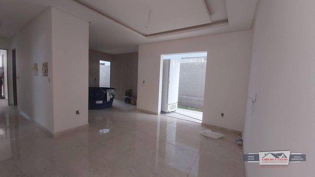 Casa com 3 dormitórios à venda, 185 m² por R$ 450.000,00 - Salgadinho - Patos/PB - Foto 6