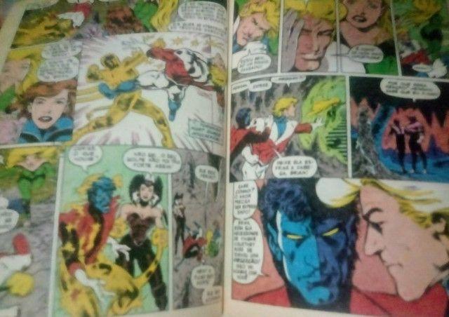 "Batman + HULK + Capitão America & ""Marvel EXcalibur"" - Foto 5"