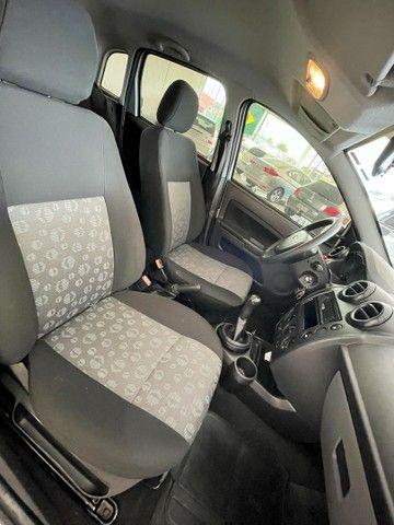 Ford Fiesta 1.6 Class Hatch 2012 - Foto 11
