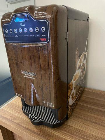 Máquina de café automática para estabelecimentos comerciais - Foto 2