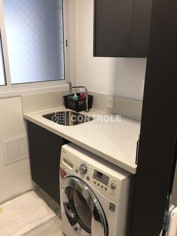 (AG) Apartamento com 3 dormitórios, sendo 01 suíte, 2 vagas no Estreito  - Foto 8