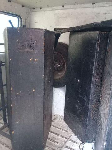 Caixa geladeira de 15 - Foto 2