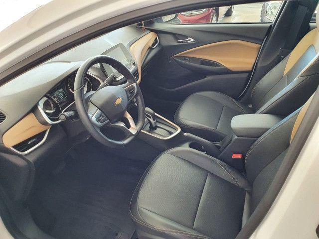 Onix Plus Premier 2 Turbo 2020 - Foto 16