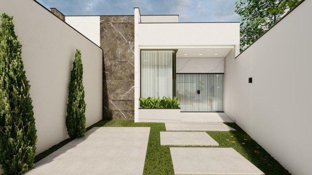 Linda casa baixa 3 quartos. Jardim Real em Pinheiral! Oportunidade na planta! - Foto 19