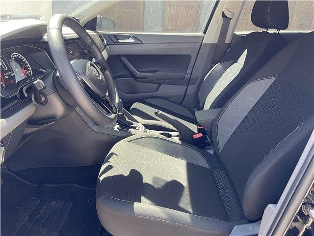 Volkswagen Polo 2020 1.0 200 tsi comfortline automático - Foto 13
