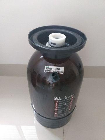 Keg 20 litros valvula S