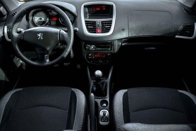 Peugeot 207 1.6 XS 2012 - Foto 2