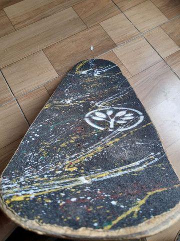 Skate montado do zero - Foto 3