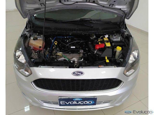 Ford KA SE 1.0 hatch - Foto 9