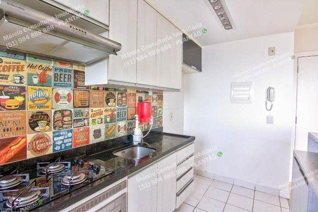 Belíssimo Apartamento 3 Dormitórios Suíte Vila Ipiranga Porto Alegre - Foto 11