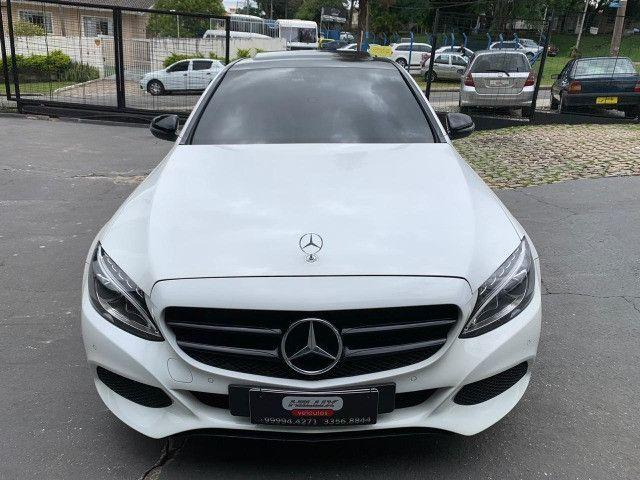 Mercedes C200 avantgarde - Foto 2